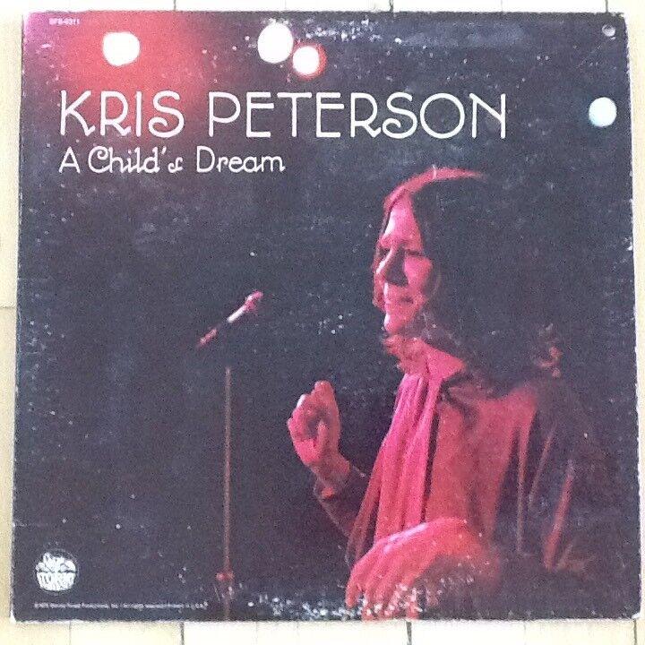 LP, Kris Peterson, A Child´s Dream