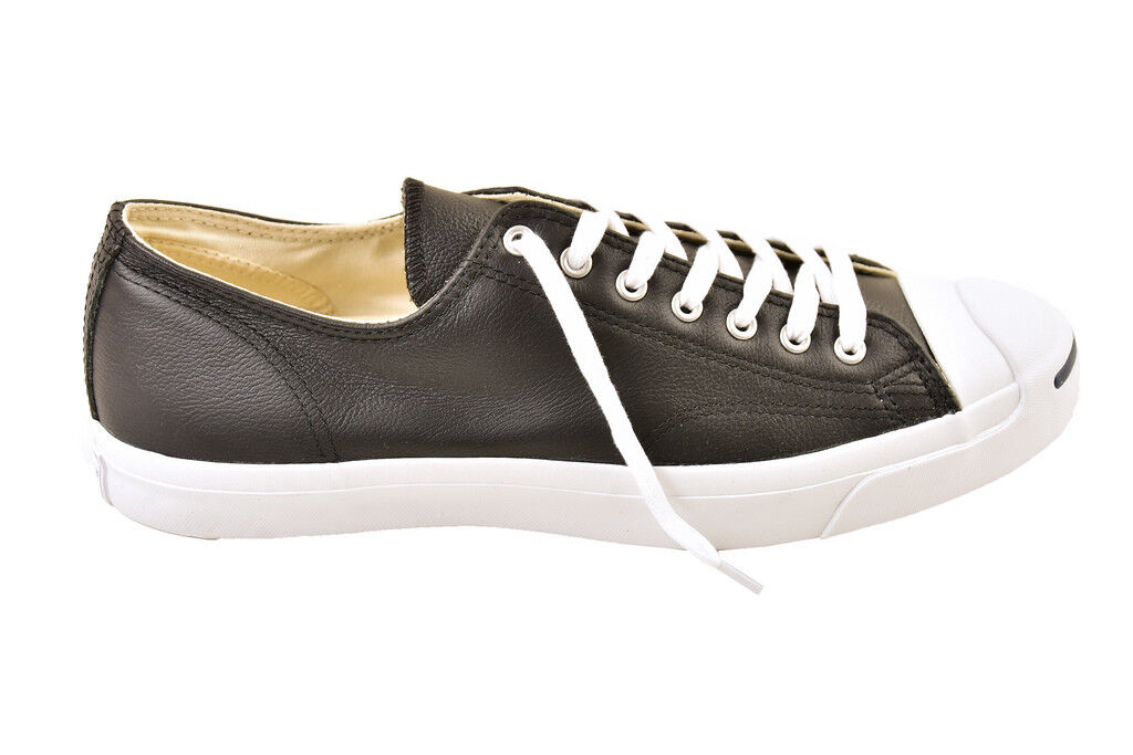 Converse Unisex Jack Purcell Synthetic Leather shoes Size UK 7   BCF811