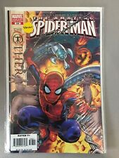 The Amazing Spider-man #527 Variant Cover VF+ NM