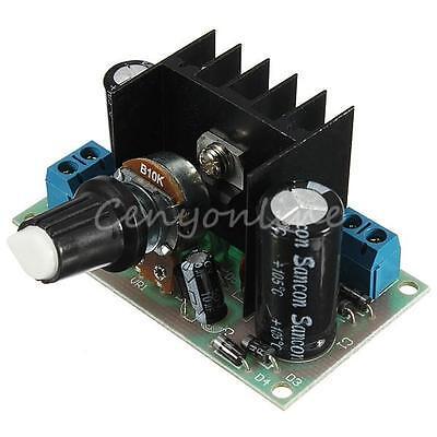 1PC DC/AC to DC LM317 Power Continuous Adjustable Voltage Regulator 1.25V-37V