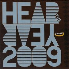 Jostens & Sony Music:  Hear the Year 2009 12 Track CD!