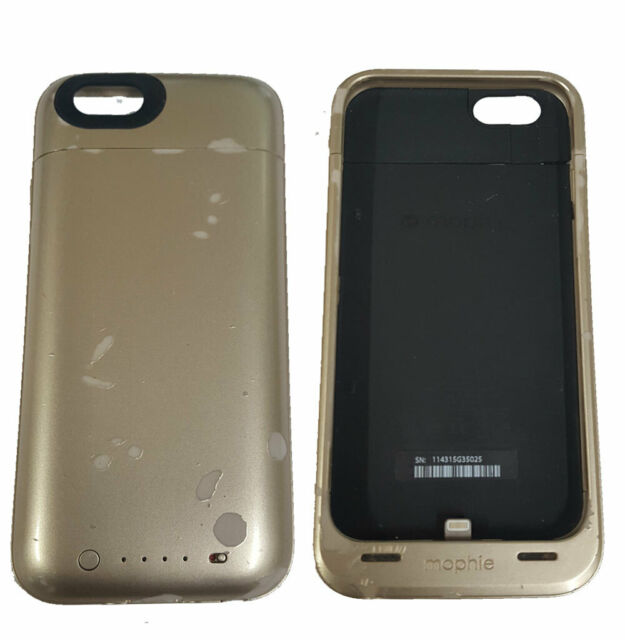 Mophie Juice Pack Air Battery Case For Iphone 6 6s Plus For Sale Online Ebay I planned to use this while i'm at work during 12 hour. mophie juice pack air battery case for iphone 6 6s plus