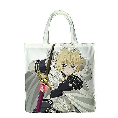 Neu Anime ONE PIECE Shopping Bag Handtasche EINKAUFSTASCHE Tasche 40x40x10CM 001