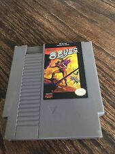 8 Eyes Original Nintendo NES Cart Works NE4