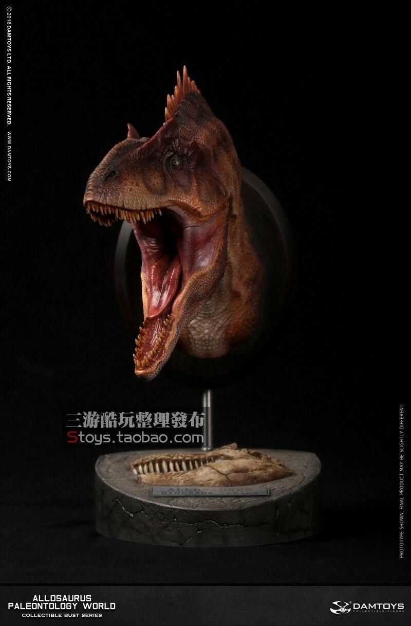 echa un vistazo a los más baratos Presa Museo DAMTOYS MUS010A Serie Juguetes Regalo de colección excepcional excepcional excepcional Grifo Estatua  alta calidad