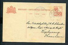 Ned.Indie, AMAHAI langebalk op bk 1925 van Elpapoetih Est naar Vogelenzang