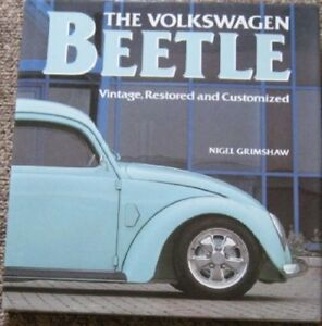 The-Volkswagen-Beetle-By-Nigel-Grimshaw