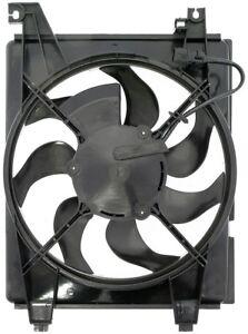 A-C-Condenser-Fan-Assembly-Dorman-620-813-fits-01-06-Hyundai-Elantra