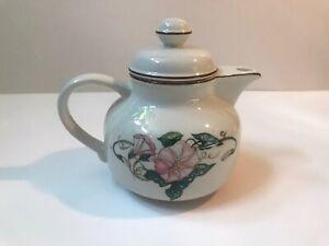 Villeroy-amp-Boch-Palermo-Individual-Teapot-EUC