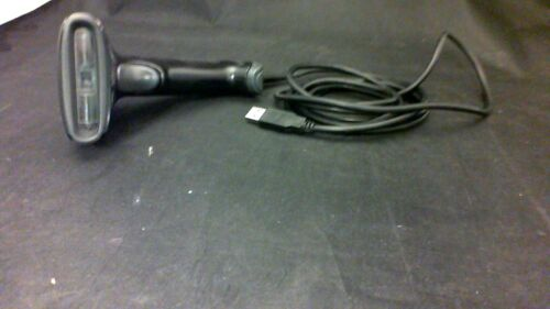 Genuine Honeywell Hyperion 1300-2 USB Barcode Scanner Tested /& Working