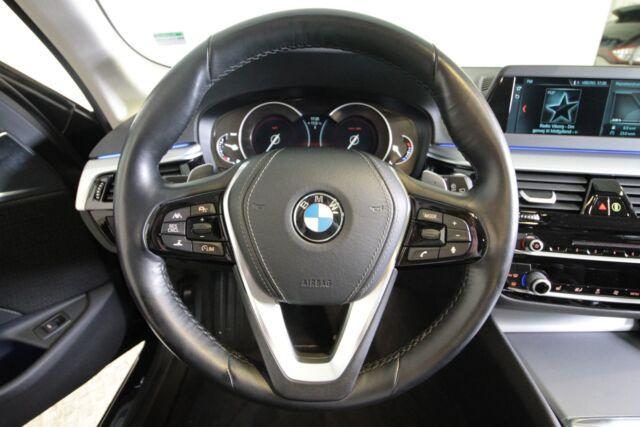 BMW 530d 3,0 Touring xDrive aut. Van