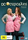 DC Cupcakes - Momentous Occasions (DVD, 2013)