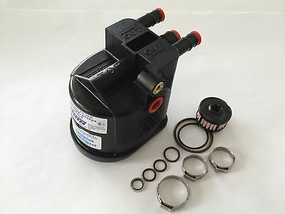GPL Prins VSI Keihin Filtro Set 2/uscite auto Gas GPL