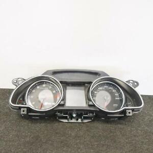 Velocimetro-cuadro-de-instrumentos-Audi-A5-8T3-RS5-4-2-331kw-8T0920982A-2011-Kmh-Mph