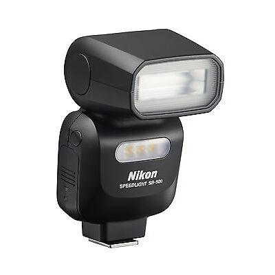 Nikon SB-500 Blitzgerät für Nikon D810, D750, D500, D7200, D5500, refurbished