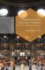 Poststructuralist Discourse Analysis: Subjectivity in Enunciative Pragmatics by Johannes Angermuller (Hardback, 2014)