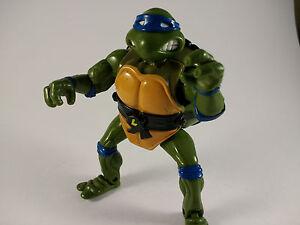 1993 TMNT Teenage Mutant Ninja Turtles April Action Figure Mirage Studios Playmates Toys
