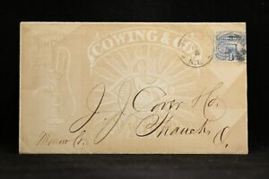 NY-Seneca-Falls-1869-114-Cowing-Pump-Allover-Illustrated-Advertising-Cover