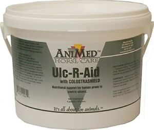 Fish & Aquariums Orderly Animed Ulc-r-aid 4 Lb Exquisite Traditional Embroidery Art