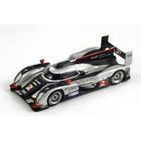 1/43 Audi R18 Tdi Team Joest Winners Le Mans 24 Hrs 2011 2