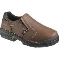 80% Off--hytest K10211 Poron Elecrical Hazard Steel Toe Safety Work Shoes-10.5uk