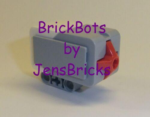 Lego Mindstorms EV3 Touch Sensor *Excellent* 31313//45507//45544 *Low S/&H* FLL