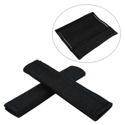 Car and Pram Safety Seat Belt Pad Strap Shoulder Cover Harness Cushion Pads