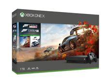 Microsoft Xbox One X 1TB  - Forza Horizon 4 Bundle