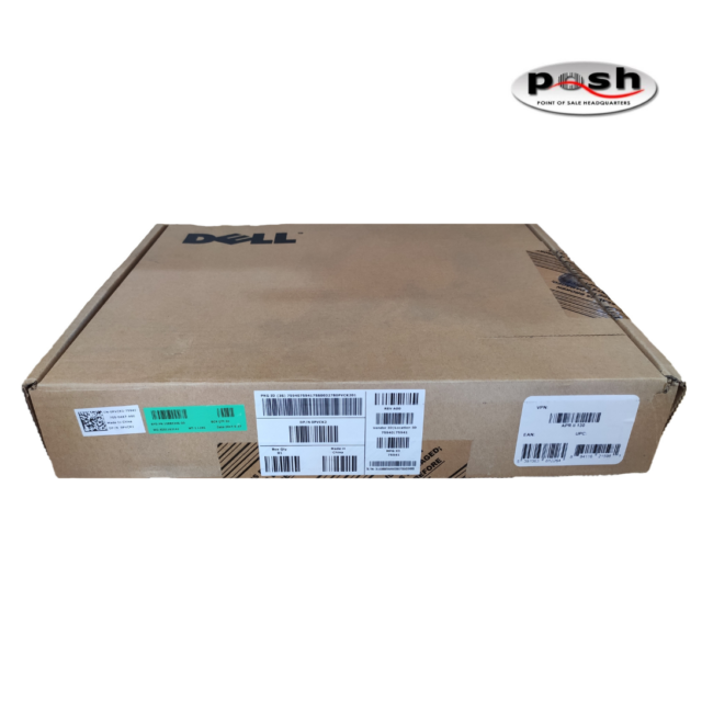 Dell Latitude E-Port Plus P/N: 0PVCK2 Advanced Port Replicator Docking Station
