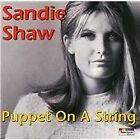 Sandie Shaw - Puppet on a String [Spectrum]