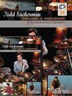 Todd Sucherman - Methods & Mechanics  : For Useful Musical Drumming by Brad Schlueter, Todd Sucherman (Mixed media product, 2014)