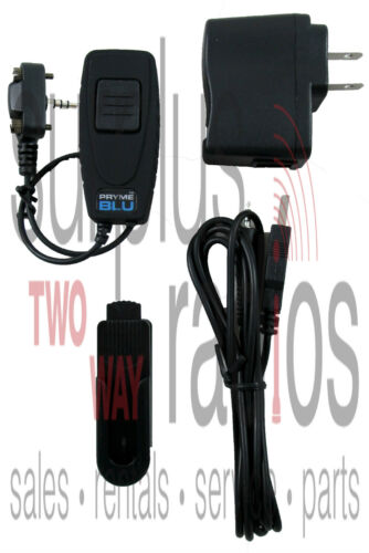 PRYME-BLU BT-522S Bluetooth Adapter Vertex VX-231 VX-261 VX-264 VX-351 VX-354