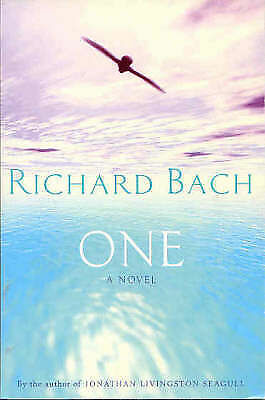 One, Bach, Richard | Paperback Book | Good | 9780330311731