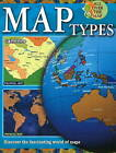 Map Types by Kate Torpie (Paperback, 2009)