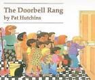 The Doorbell Rang by Pat Hutchins (Hardback, 1989)