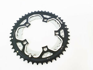 FSA-Chainring-46T-36T-Road-Bike-110-BCD-Compact-9-speed-NEW-Alloy-Shimano