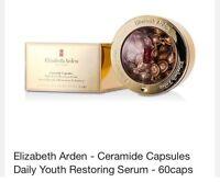 Elizabeth Arden Ceramide Capsules Daily Youth Restoring Serum 60 Caps