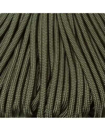 550 Paracord Foliage 100 ft US MADE same day shipping