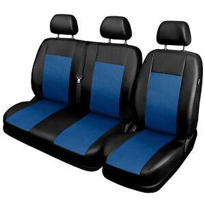 Ducato T5 Sitzbezüge Schonbezüge Sitzbezug vordere Sitzbezüge 2+1 VW T4