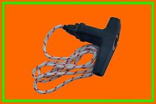 Griff Elastostart Starterseil Seil 4,5mm passend für STIHL 066 MS660 MS 660