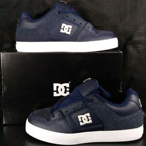 Talla Shoe hombre Navy Se de Box New ¡Nuevo Dc In 9 Pure 5 Skate wcAqRcx1zI