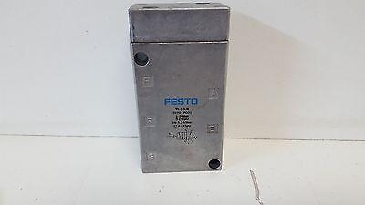 Festo vl-5-1//4-b New ; 14294 neumático
