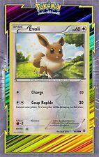 Evoli Reverse - XY7:Origines Antiques - 63/98 - Carte Pokemon Neuve Française