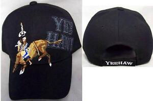 Cow Boy Horse Rodeo Western  Baseball Caps Hats Embroidered Rodeo78^*
