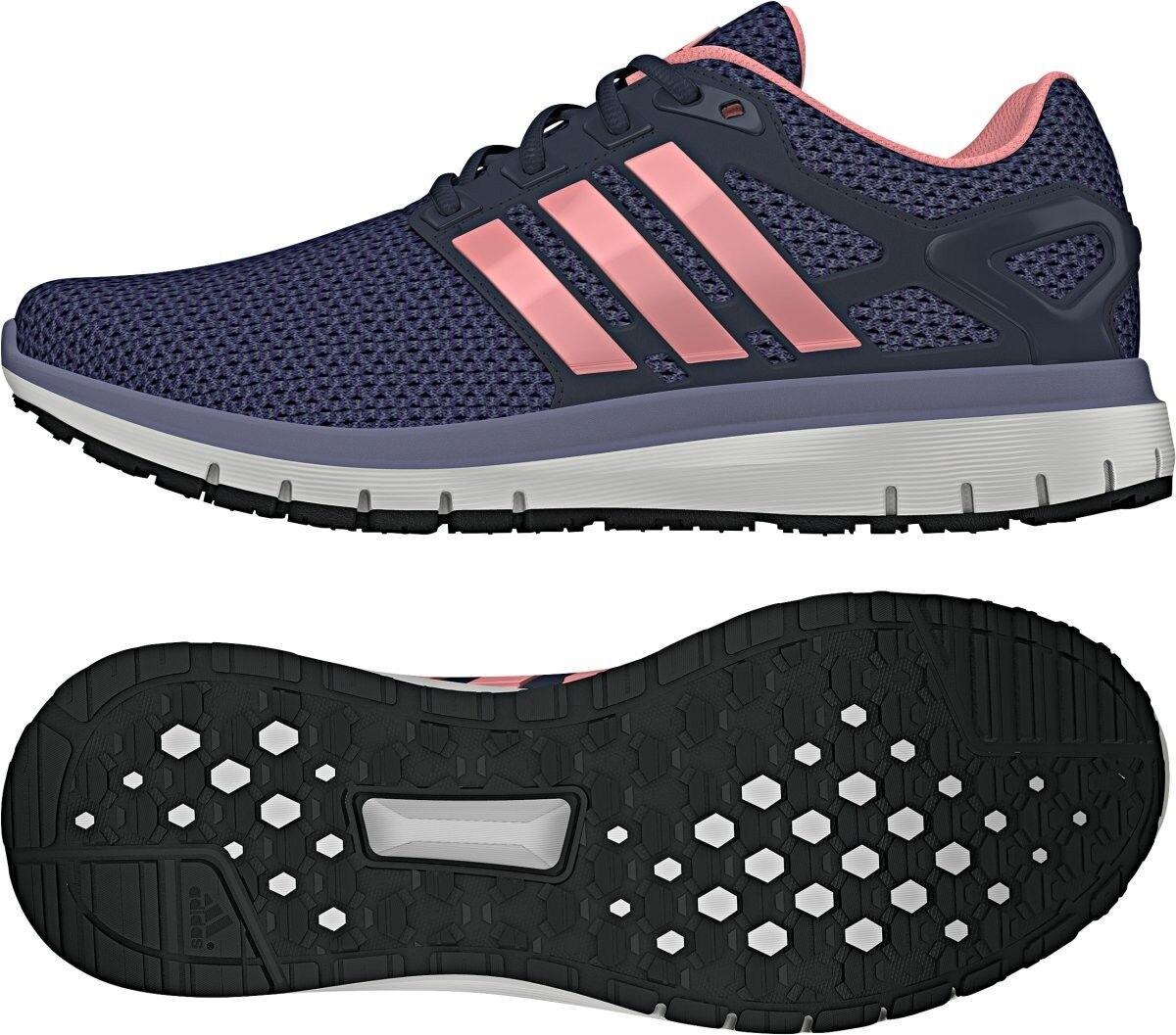 Adidas energía Mujer Entrenamiento Correr Maratón energía Adidas nube WTC Gimnasio Entrenadores 450a91