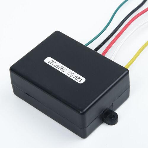 Wireless Remote control ATV SUV Replacement Accessories Universal Durable