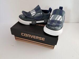 Converse Kids Chuck Taylor All Star Ox Creatures Admiral Sneaker ... 0e6478a06