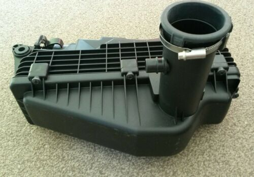 GENUINE PEUGEOT 206 AIR FILTER BOX With Air Filter 1420Q4