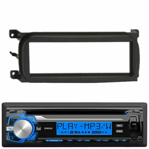 Digital Media Receiver Dash Kit Select 1998-2009 CHRYSLER