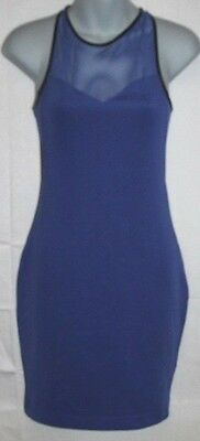 Dress Juniors Blue Bongo Trendy Hip Stylish Size S//Small M//Medium Plus 1X 2X 3X